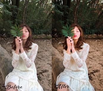 Antes e depois 3