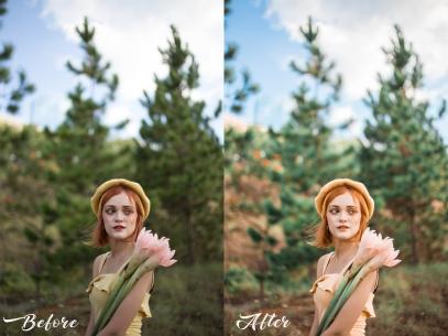 Antes e depois 5